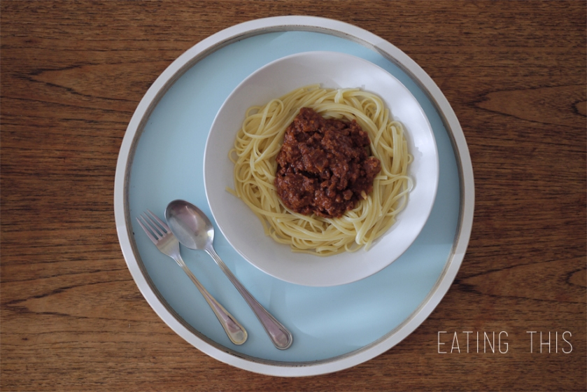 food_bolognese_pasta