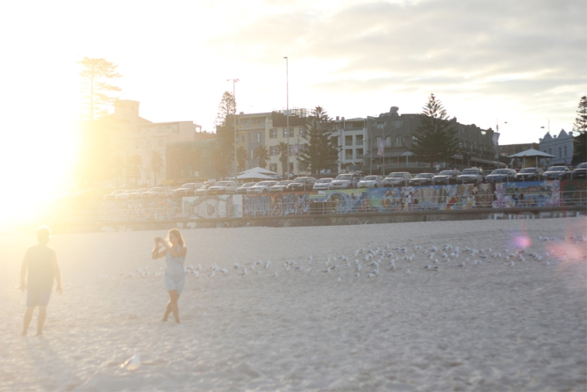 bondi_beach_sunset_people