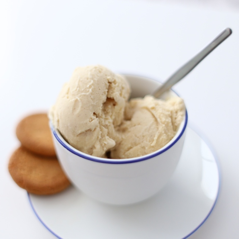 chai ice cream | south by north