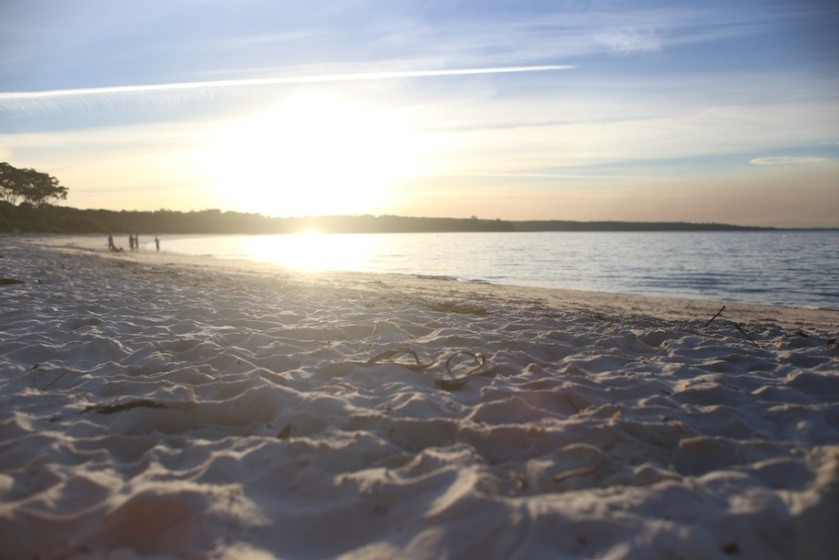 jervis bay | south by north
