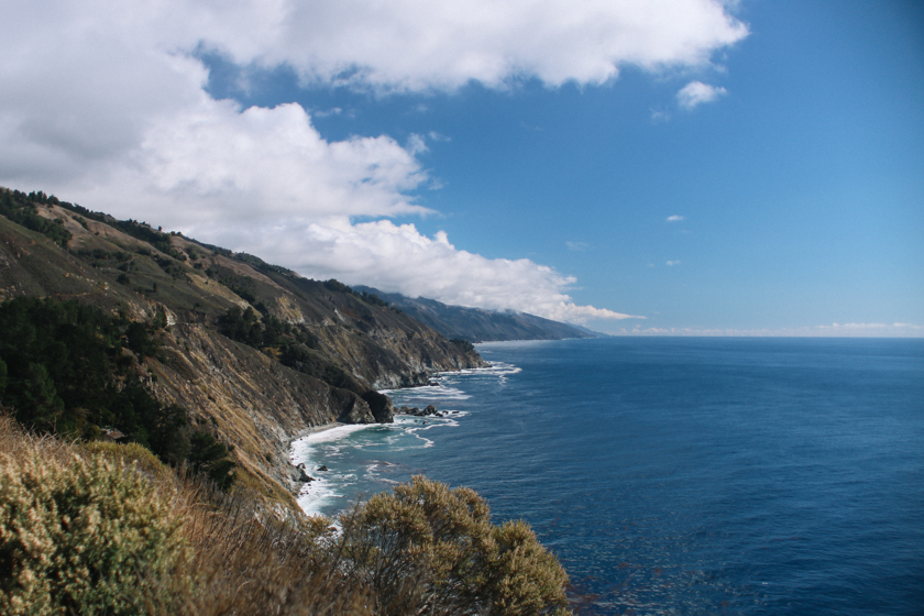 big sur | south by north
