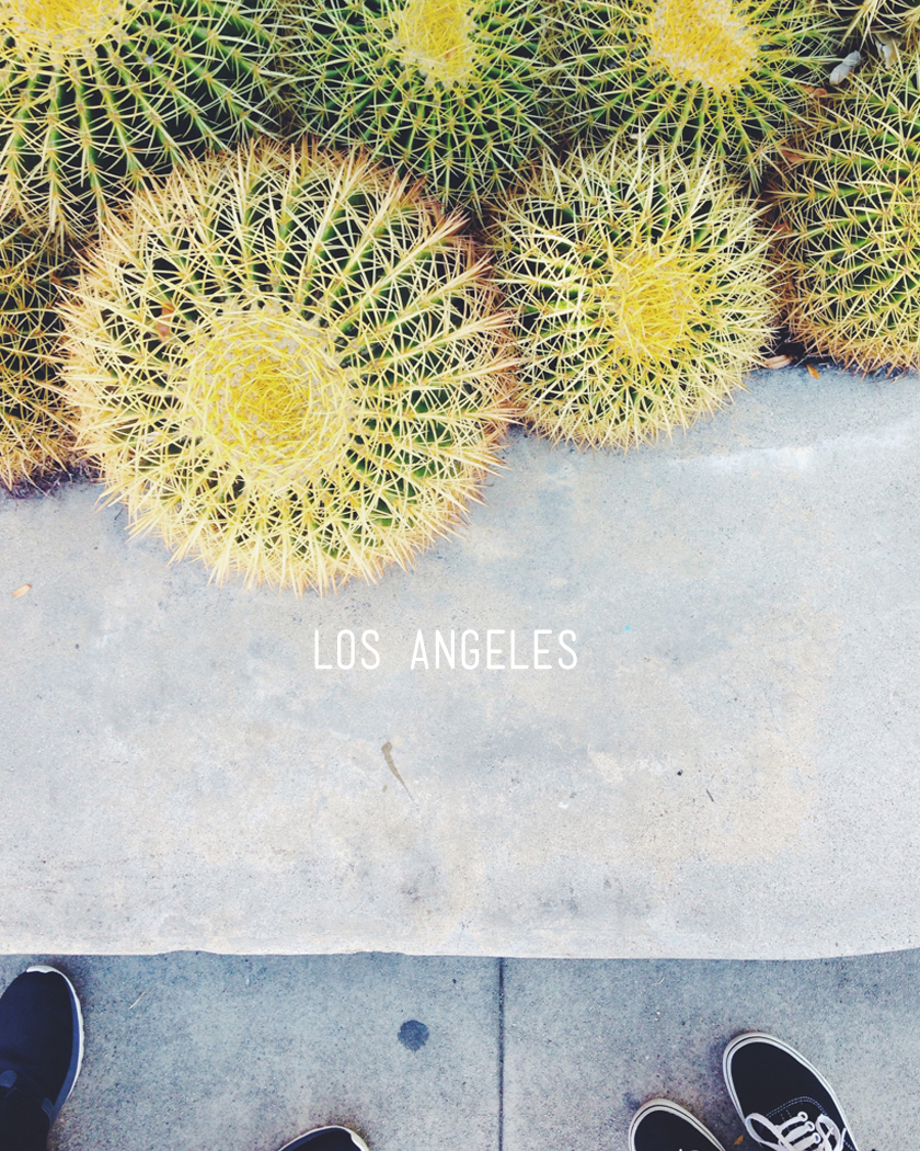 los angeles | south by north