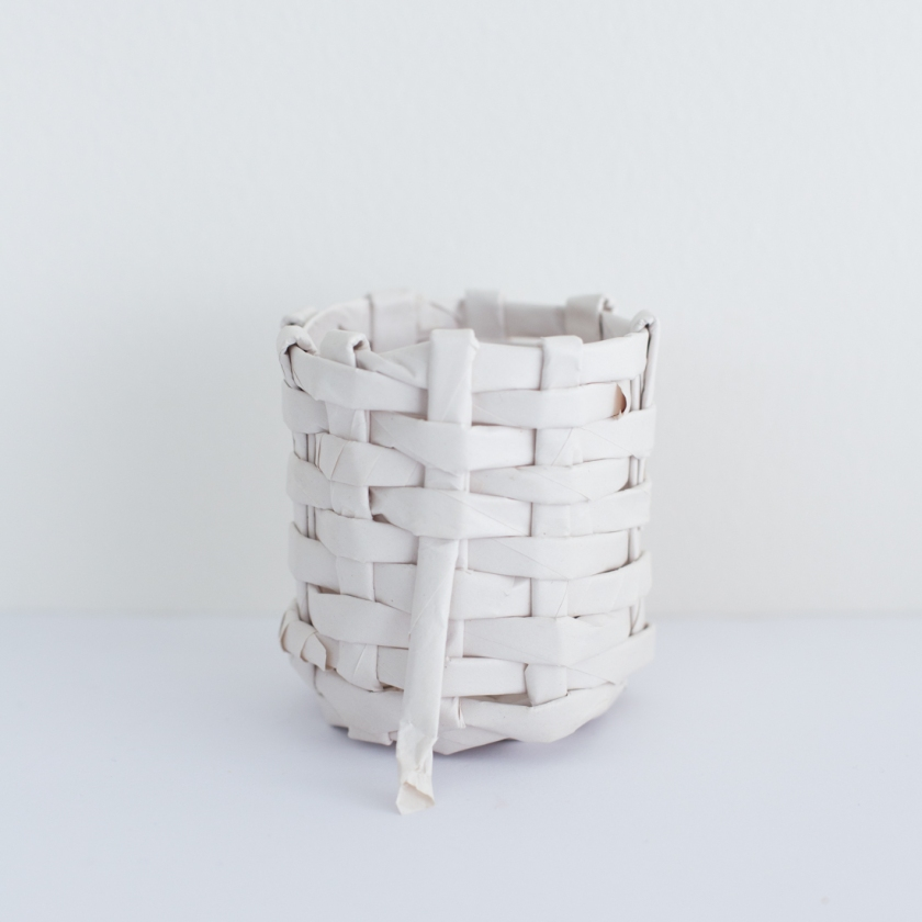 diy baskets | south by north